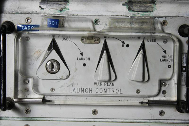 Launch Control Panel (LCP)