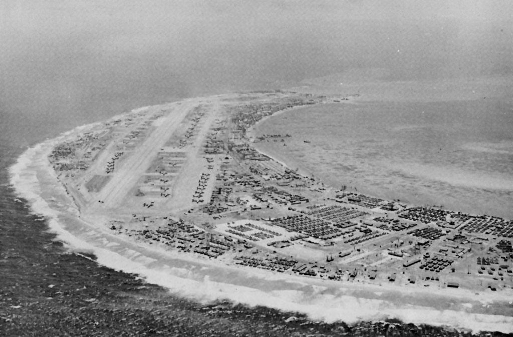 Kwajalein 1944
